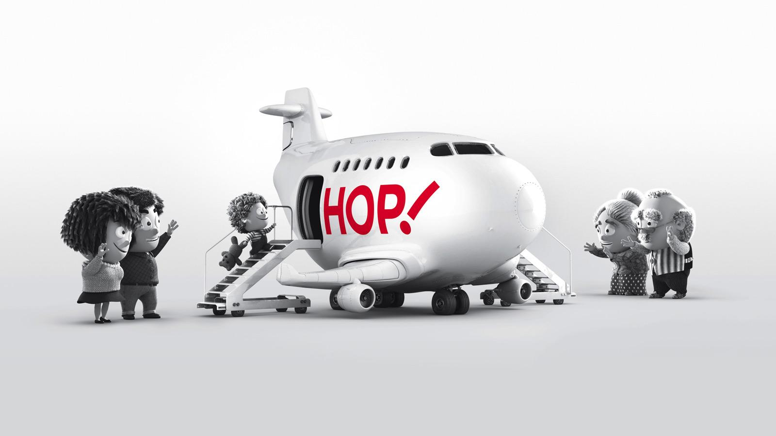 avion-hop-air-france