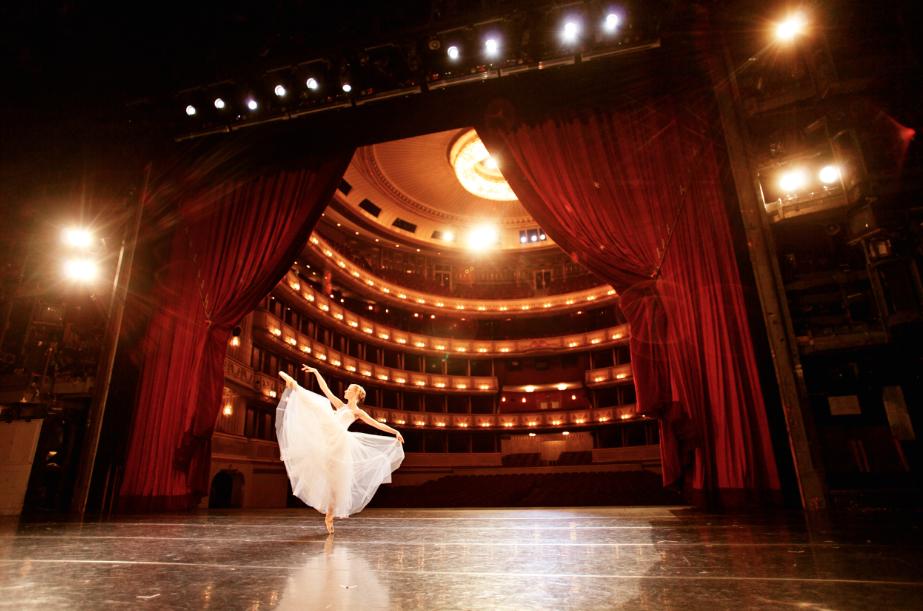 ballet-vienne