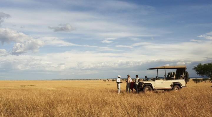Singita Grumeti Reserves, la perle de Tanzanie.