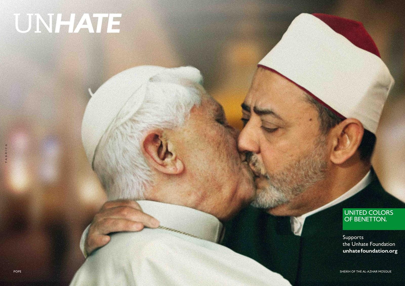 Benetton_Unhate_POPE_AL_TAYEB_DPS