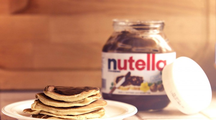 Nut'Bar, le paradis des addicts au Nutella !