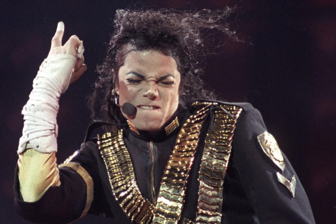 HOMMAGE. Les plus belles citations de Michael Jackson.