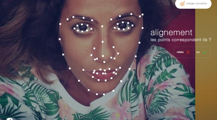 FutureSelf : À quoi ressemblera votre visage dans 20 ans ?