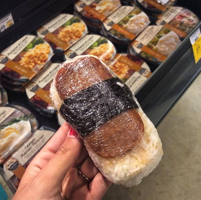 Toujours plus gros le sushi !