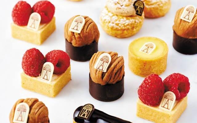 Le Club des Gourmandes du Café Angelina nous ouvre ses portes.