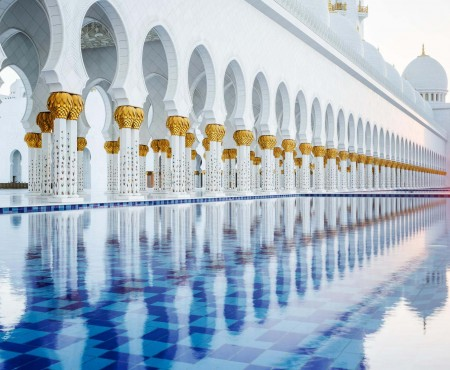"8 ""Must Do"" pour un Abu Dhabi authentique & glamour ."