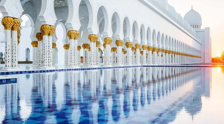 """8 """"Must Do"""" pour un Abu Dhabi authentique & glamour ."""