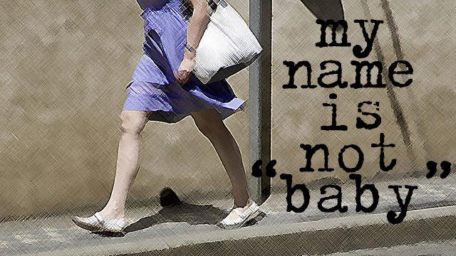 De Bruxelles à New-York, les femmes dénoncent le harcèlement de rue.
