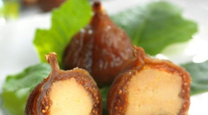 Figues & foie gras : la plus facile de toutes les recettes de Noël !