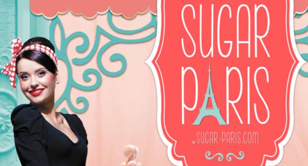 Salon Sugar Paris by Aurore : À vos marques ! Prêtes ? Pâtissez !