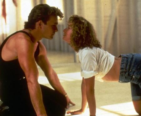 DIRTY DANCING : Bébé aurait vraiment dû rester dans son coin !