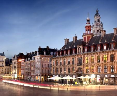 Tu sais que tu viens de Lille quand …