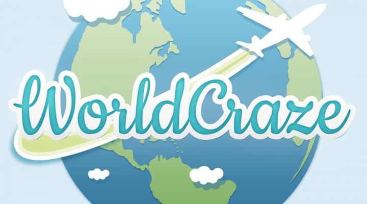 WORLDCRAZE : Gagnez de l'argent en rapportant des produits de vos voyages.