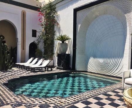 Les bonnes adresses pour un week-end entre copines à Marrakech !