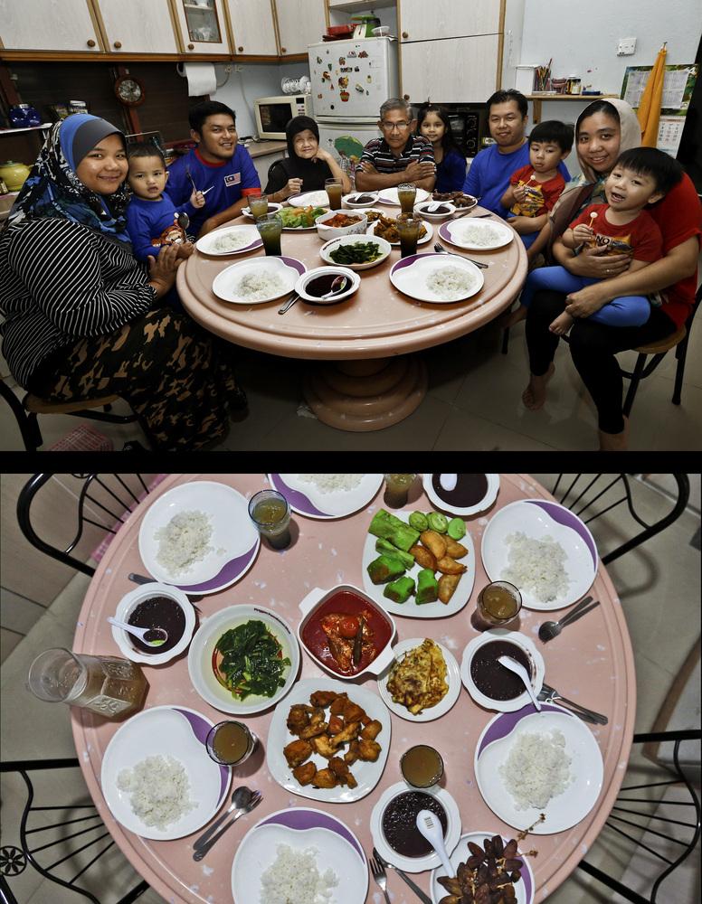 ramadan-ftour-kuala-lumpur-malaisie