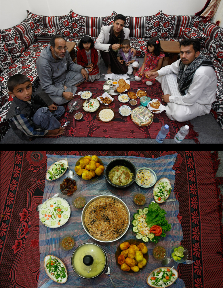 ramadan-ftour-sanaa-yemen