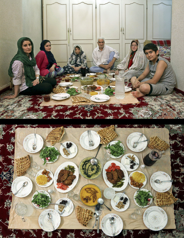 ramadan-ftour-teheran-iran