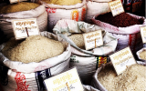 Si vous n'êtes pas trop insectes, le riz du Cambodge est un des meilleurs du monde !