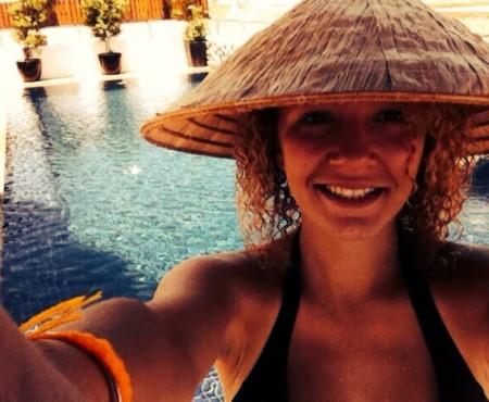Dans la Bulle de Bettina, française expatriée au Cambodge.