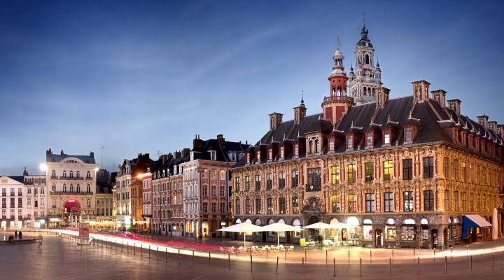 Braderie de Lille : l'événement incontournable du Nord de la France.