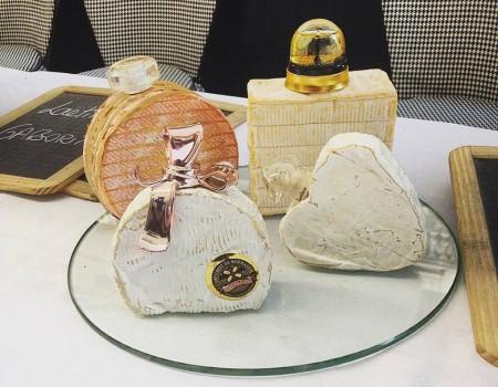 La Cheese Fashion Week au Sofitel Paris Le Faubourg
