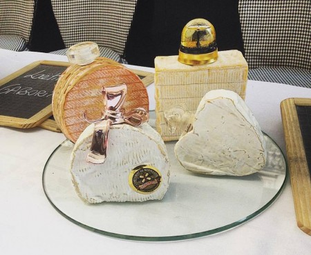 La Cheese Fashion Week au Sofitel Paris Le Faubourg