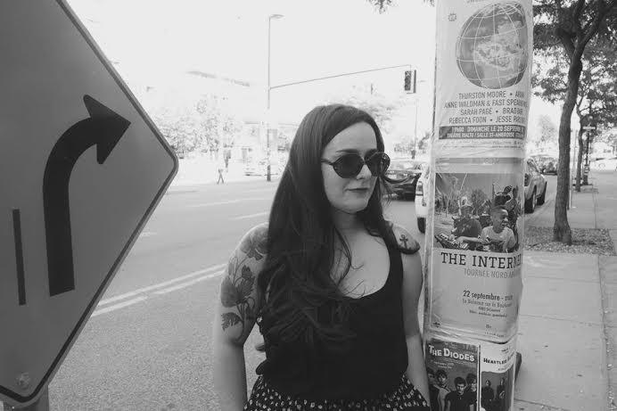 Festival Pop Montréal 2015 : les coups de cœur d'Aurore