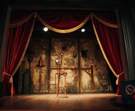 Comedy Club Paris : le théâtre qui fait tout oublier !