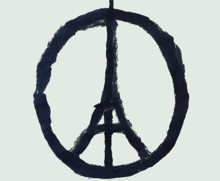 Ne priez pas pour Paris, priez pour la vie !