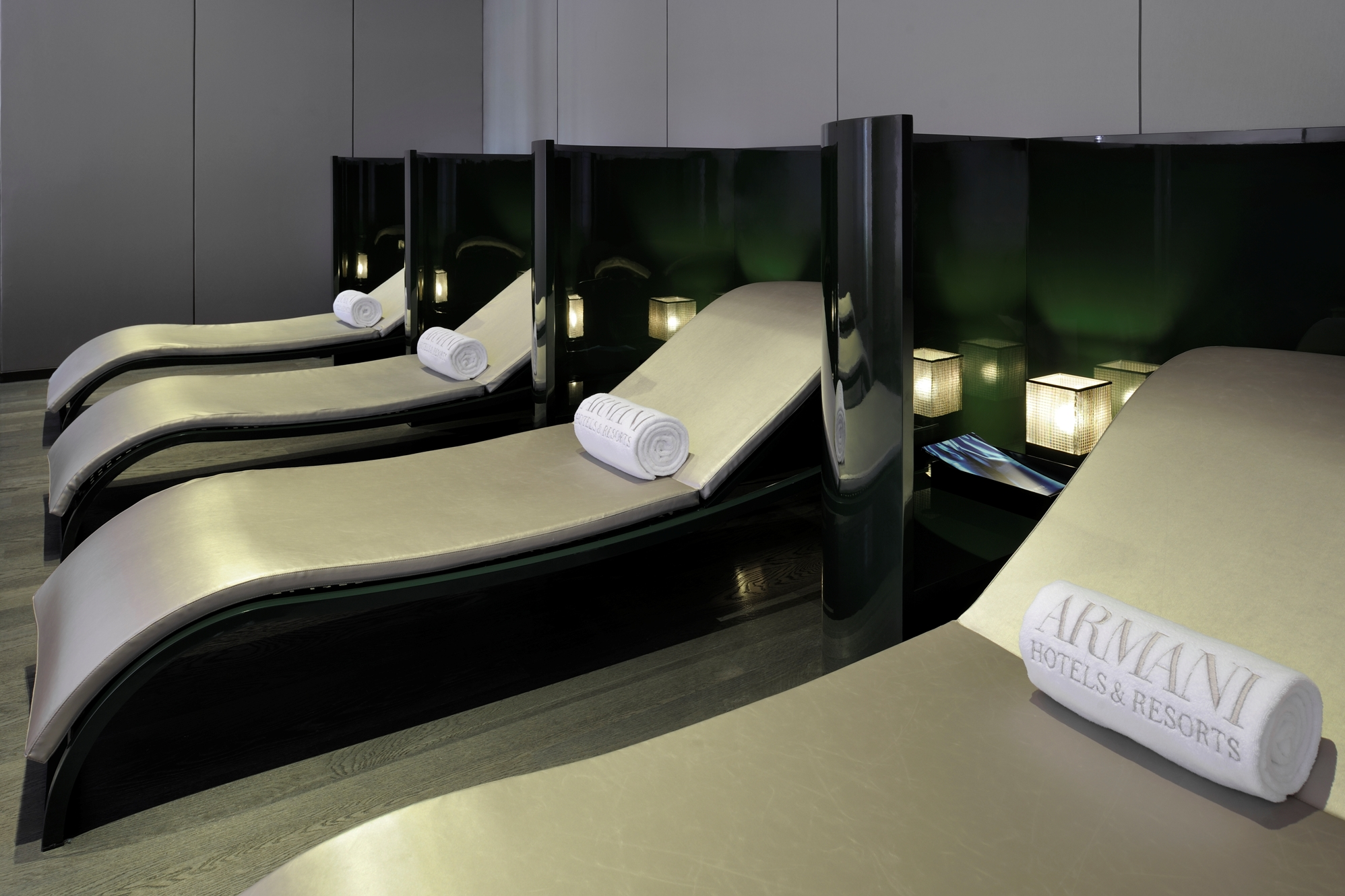 Armani Spa - Relaxation Lounge4