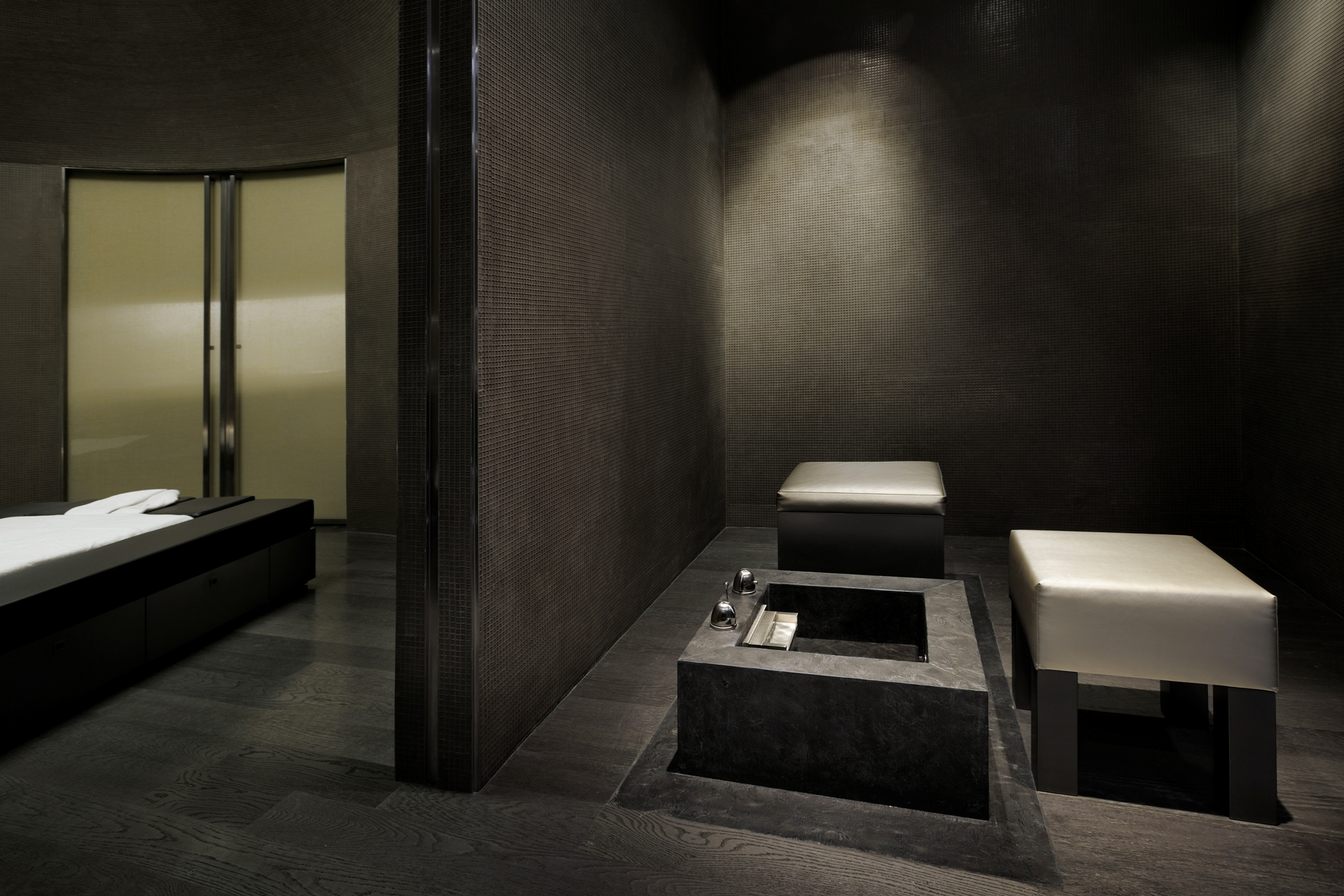 Armani Spa - Signature Suite2