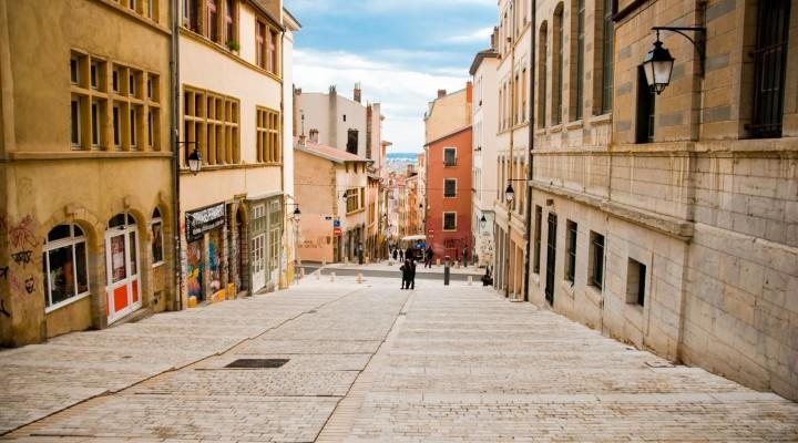 Escapade gourmande et festive dans les rues de Lyon