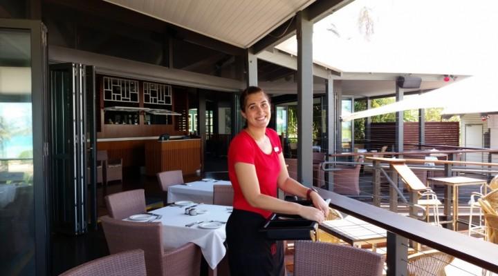 Témoignage : travailler pour un hôtel de luxe en Australie, la bonne idée en working holiday !
