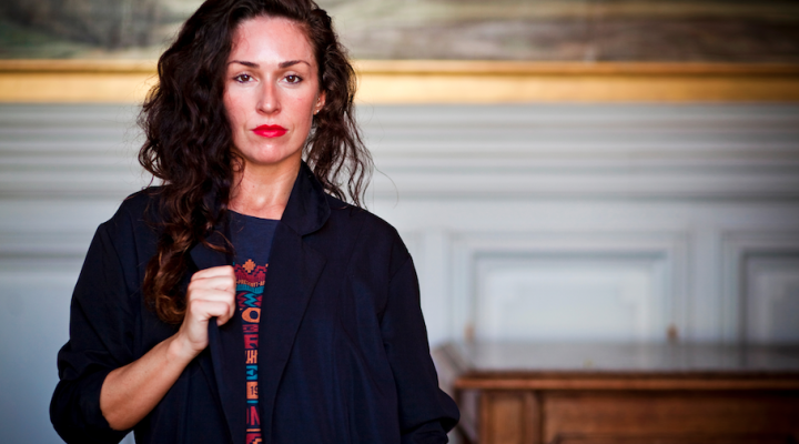RENCONTRE : Marion Motin, chorégraphe de Stromae et bien plus encore !