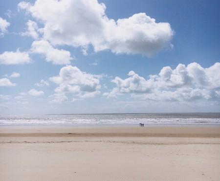 Escapade vendéenne au fil des plages infinies et des nuages douillets de Saint-Jean-de-Monts