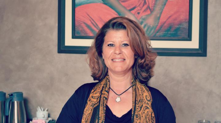 MARRAKECH : Rencontre avec Lamia, Responsable du Spa au Kenzi Club Agdal Medina