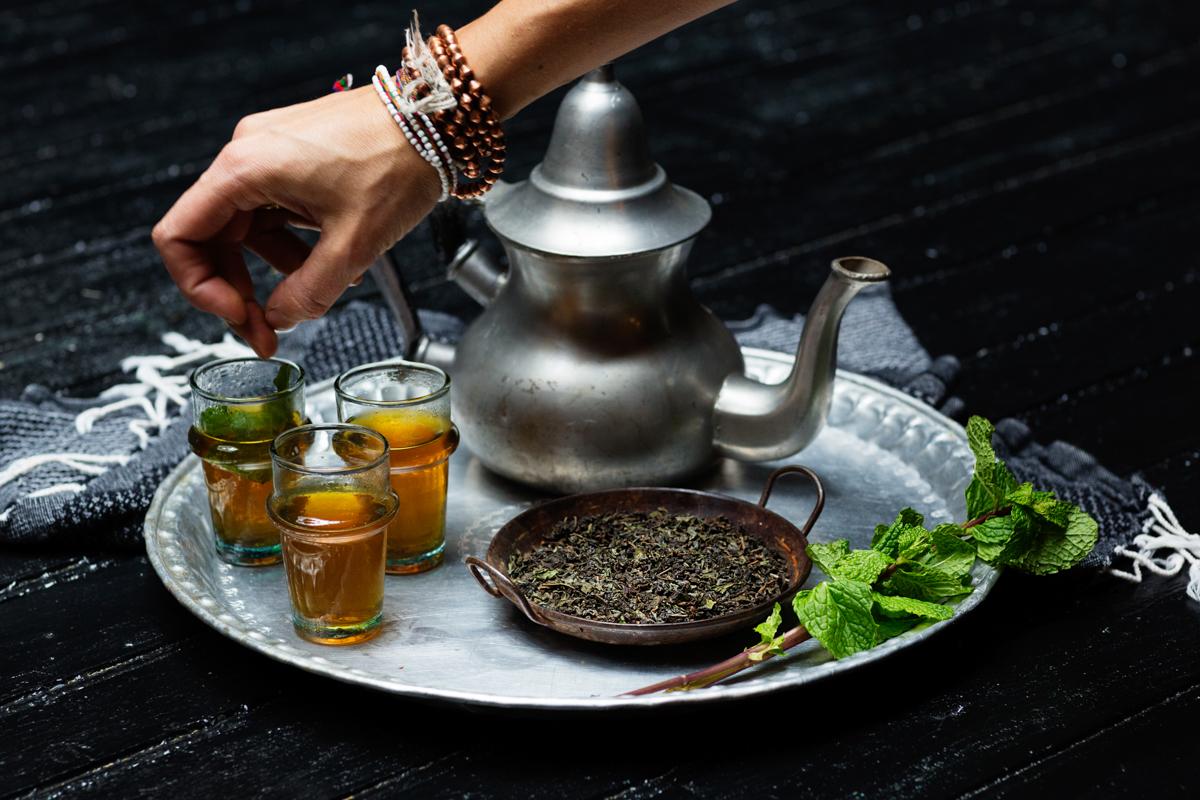 recette-the-a-la-menthe-marocain