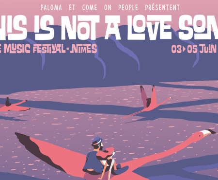 «This is not a love song», le festival indie où tu dois absolument aller.