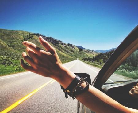 Les 7 raisons de partir en road trip cet été