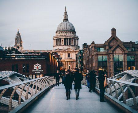 Fashion évasion : London calling