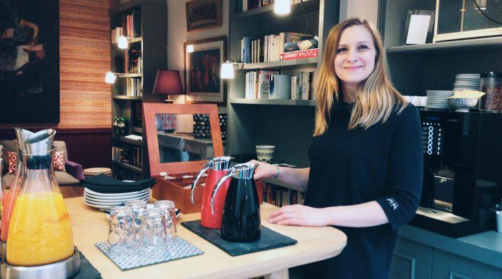 Les bonnes adresses de Michela, une italienne à Paris