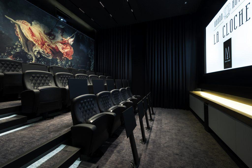 salle cinéma