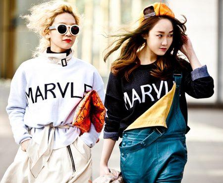 Fashion évasion : parenthèse mode à Séoul
