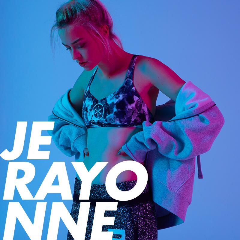 JE-RAYONNE