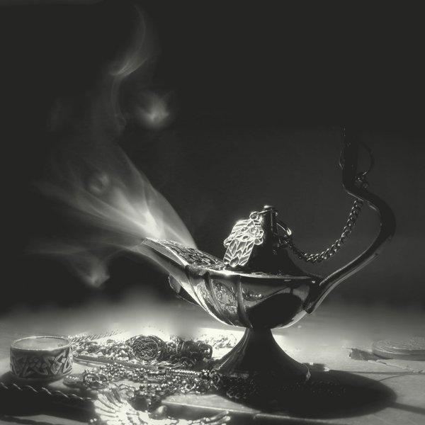 lampe-genie