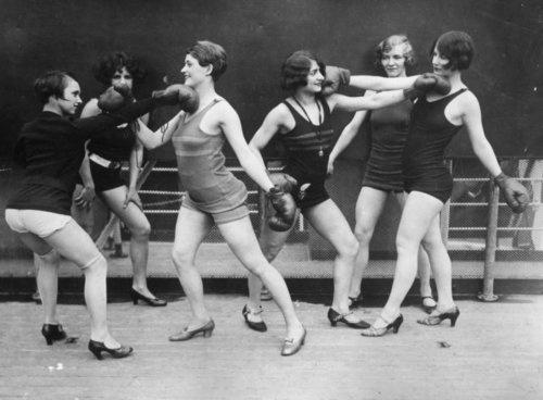 boxe-femmes
