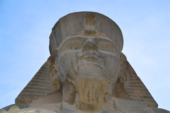 Temple de Karkak