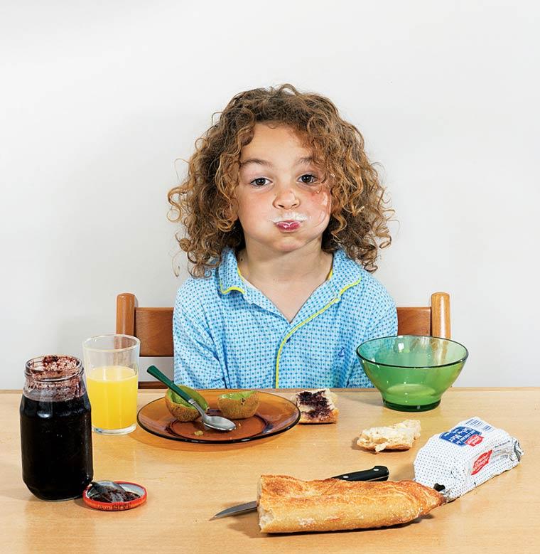 Nathanaël Witschi Picard, 6 ans - Paris