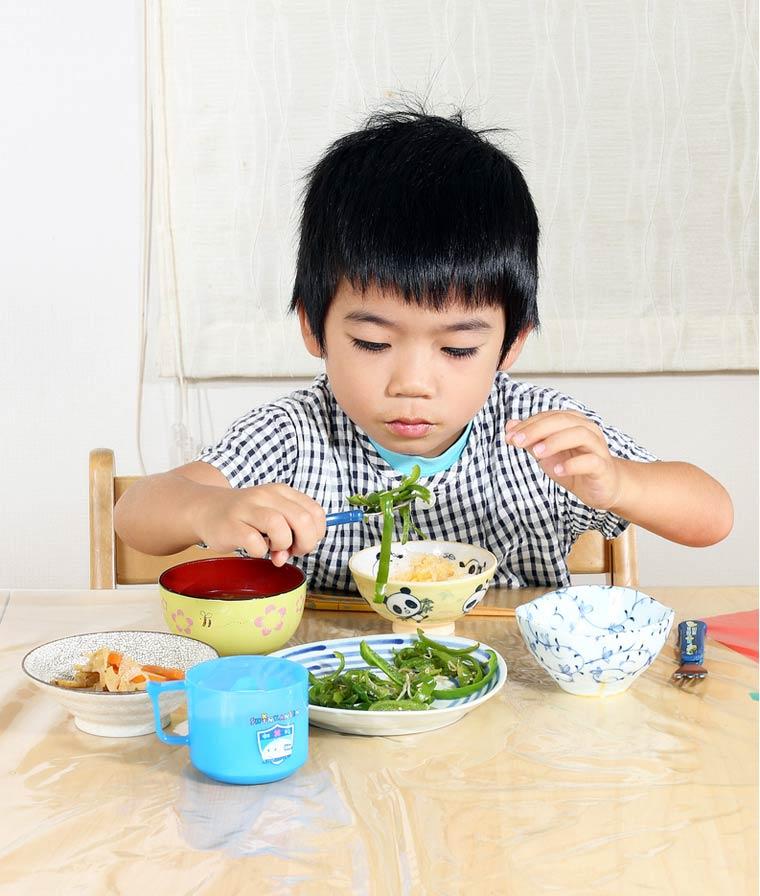 Koki Hayashi, 4 ans - Tokyo