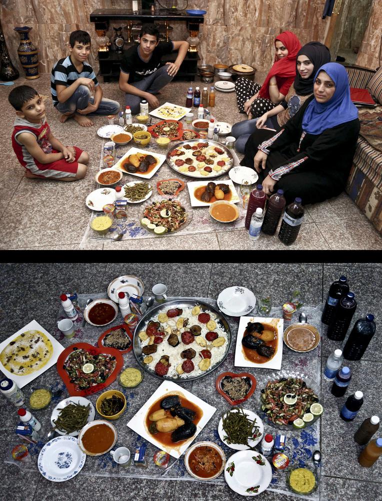 ramadan-ftour-bagdad-irak